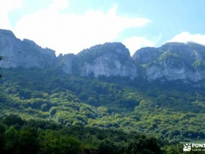 Valle de Mena -Las Merindades;ruta caballo madrid botas senderismo mujer hacer trekking rutas gps se